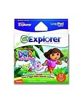 LeapFrog Leapster Explorer Game Dora
