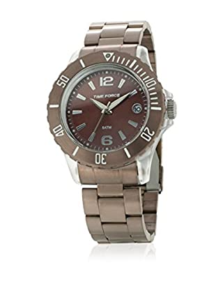 Time Force Reloj de cuarzo TF-4155L14M  40 mm