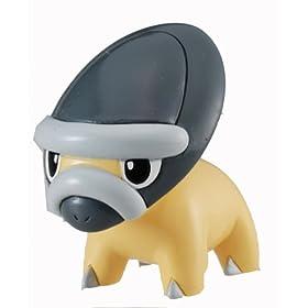 【クリックで詳細表示】Amazon.co.jp | ポケットモンスター モンスターコレクション MC -109 タテトプス | おもちゃ 通販