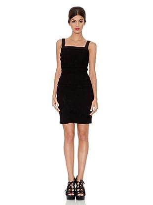 Dolce&Gabbana Vestido Donna (Negro)