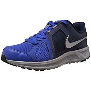 Nike 647345-402 Navy Blue Shoes