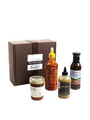 igourmet Sriracha Lovers Gift Box