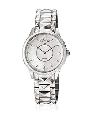 Gevril Uhr mit schweizer Quarzuhrwerk Woman Carrara 38 mm