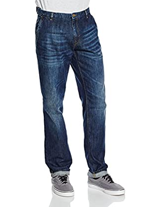 TRU TRUSSARDI Vaquero Barry Denim Firm