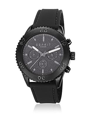 ESPRIT Uhr mit japanischem Uhrwerk Man ES106871003 43.5 mm