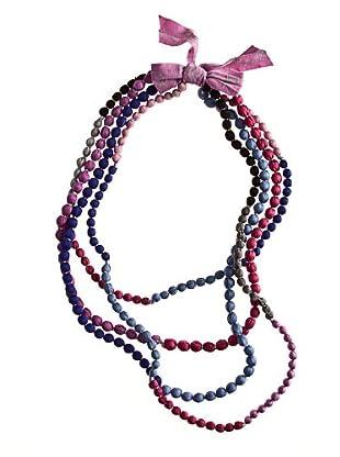 Custo Collar  multicolor