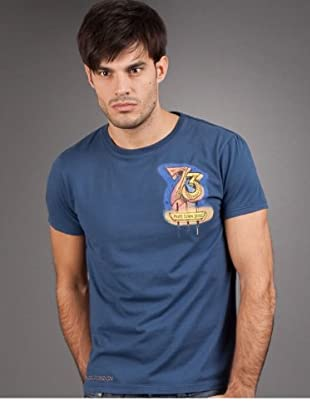 Pepe Jeans London T-Shirt blau XS
