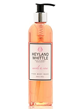 Heyland&Whittle Gel de Ducha Neroli y Rosa 300 ml