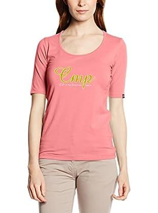 CMP Campagnolo Camiseta Manga Corta 3D40446