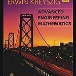 Advanced Engineering Mathematics (English) 9th Edition by Erwin Kreyszig