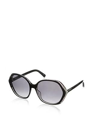 Fendi Women's FS5211 Sunglasses, Black