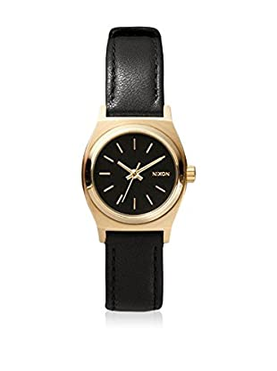 Nixon Orologio con Movimento al Quarzo Giapponese Woman A509010 26 mm