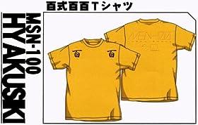 Zガンダム 百式百百 Tシャツ