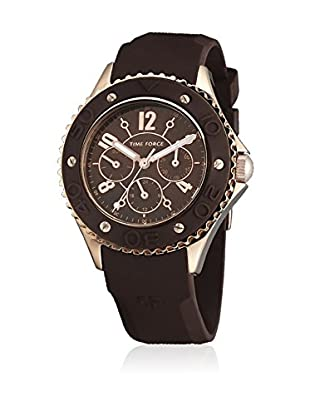TIME FORCE Quarzuhr Woman TF3301L14 40 mm