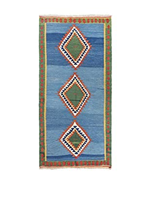 NAVAEI & CO. Teppich mehrfarbig 232 x 114 cm