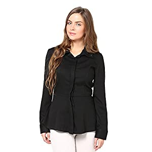 Harriet Peplum Jacket