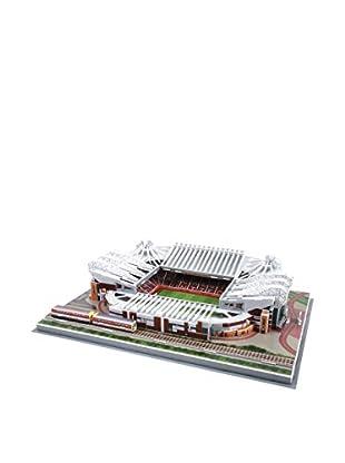 Giochi Preziosi Puzzle 3D Nanostad Stadium Old Trafford