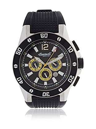 Ingersoll Reloj Automático IN3221BK Negro