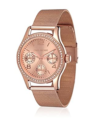PARK AVENUE Orologio al Quarzo Woman PA-8724M-3 36 mm