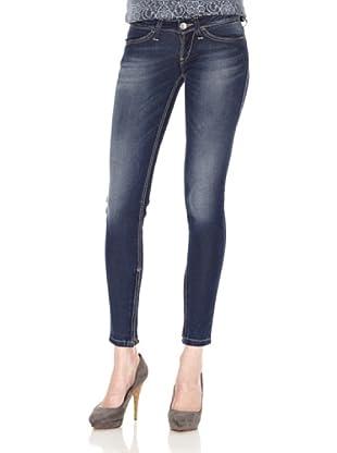 Fornarina Jeans Strech Bea (Blau)