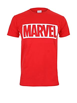 Marvel T-Shirt Mono Logo