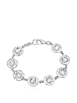 Zoe and Morgan Armband Sterling-Silber 925