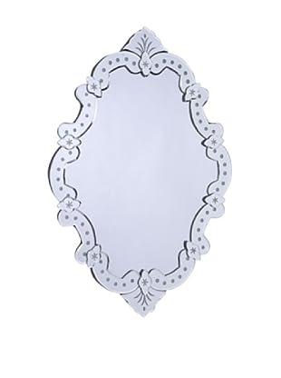 Espejo Cristal Cruz