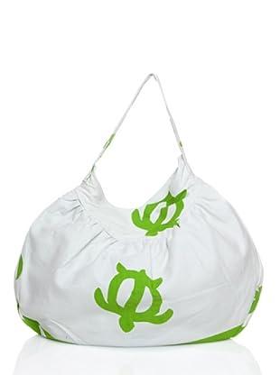 HHG Hobo Bag Bonete (Weiß)