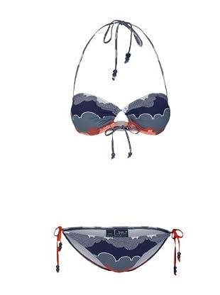 Bench Bikini Skyy (deep cobalt)