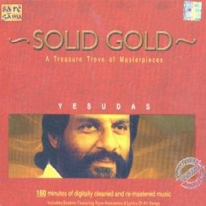 Solid Gold-A Treasure Trove Of Masterpieces