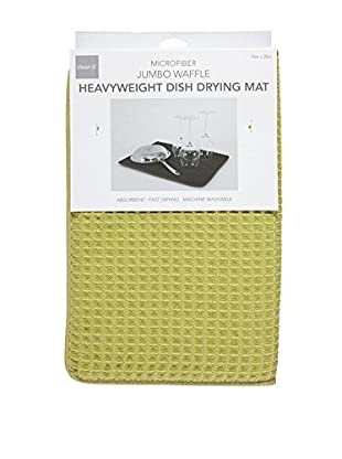 KAF Home Dish Drying Mat, Pear