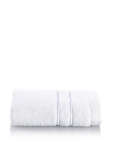 Lenox Platinum Collection Washcloth (White Mantle)