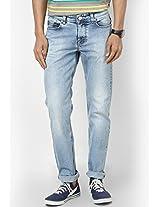 Blue Slim Fit Jeans KILLER