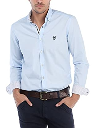 RNT23 Camisa Hombre