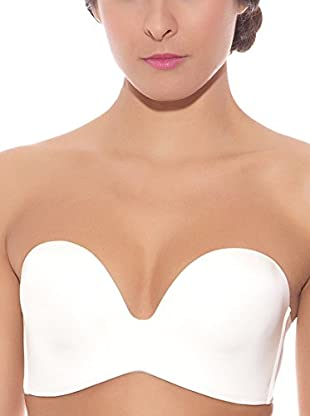 Wonderbra Push-Up BH Perfect Strapless