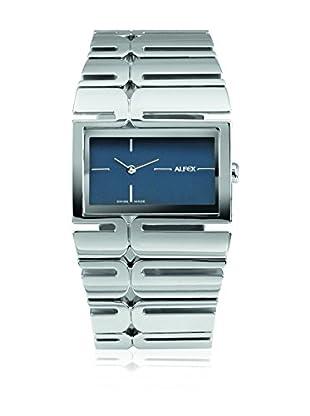 Alfex Uhr mit schweizer Quarzuhrwerk Woman Alfex 36 mm