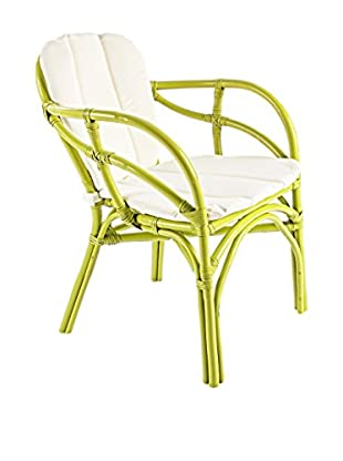 Special Home Sessel C-C Calida limette