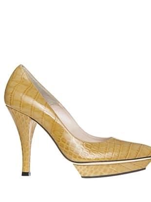 Magrit Zapatos (marrón)