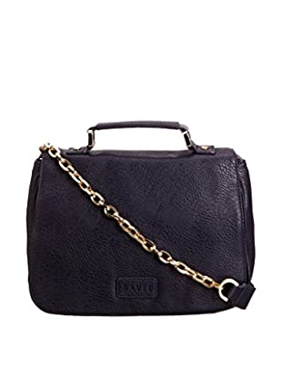 RAVEL Bolso Womens Mavis Shoulder Bag (Navy)