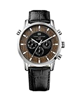 Tommy Hilfiger Analog Multi - Color Dial Mens Watch - TH1790873/D