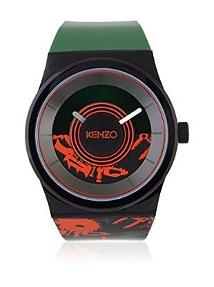 Kenzo Quarzuhr Man K0034005_K501 44 mm