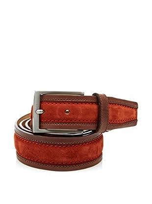 Cortefiel Cinturón Sport (Rojo)