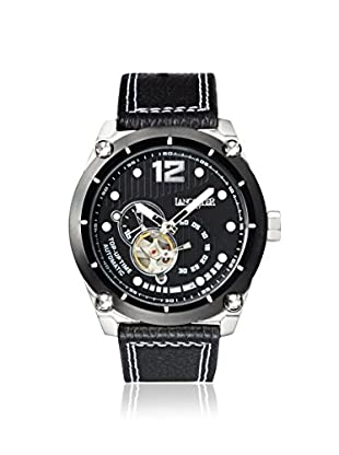 Lancaster Men's OLA0383L/NR Top Up Time Black Stainless Steel Watch