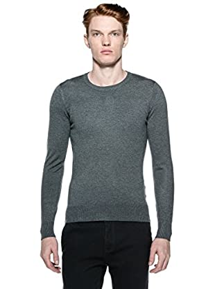 Hot Buttered Jersey Trillare (Gris)