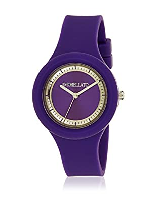 Morellato Reloj de cuarzo Woman Colours Morado 37 mm