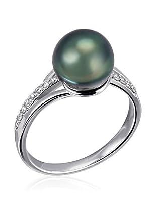 Goldmaid Ring Goldmaid Ladies Ring Shadow Weißgold