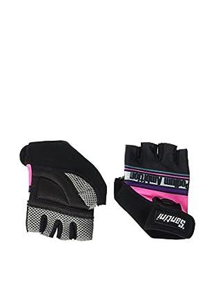 Santini Fingerlose Handschuhe Podium Ambition 16