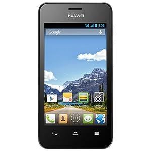 Huawei Ascend Y320 (Black)