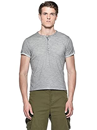 Hot Buttered Camiseta M51 (Gris)