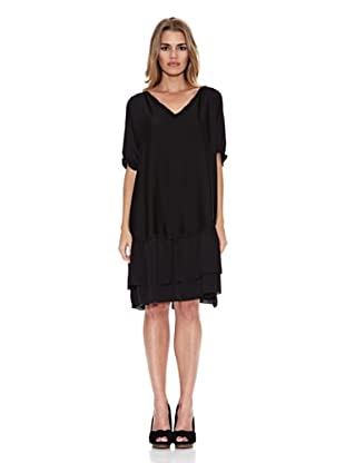 Monoplaza Vestido Sunny (Negro)